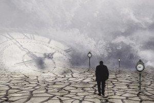 391 - Sous nos pas, la vie s'en va