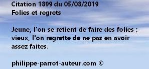 Cit 1899 050819