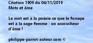 Cit 1909 041119