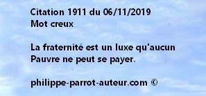 Cit 1911 061119