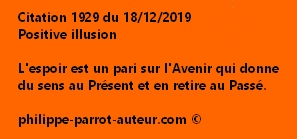 Citation d'hier