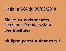 Haïku n°686  090819