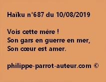 Haïku n°687  100819