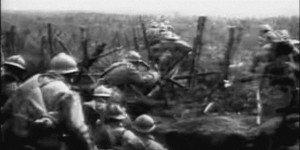 407 - A l'assaut