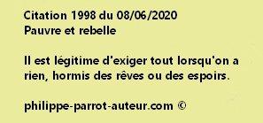 Cit 1998 080620