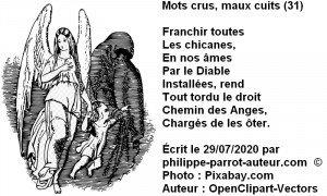Mots crus, maux cuits 31