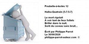 Poubelle-à-textes 12