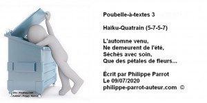 Poubelle-à-textes 3