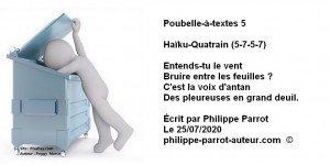 Poubelle-à-textes 5