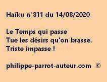 Haïku n°811 140820 a