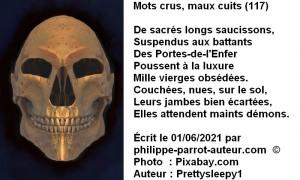 Mots crus, maux cuits 117