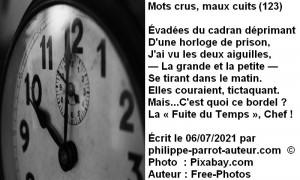Mots crus, maux cuits 123 a