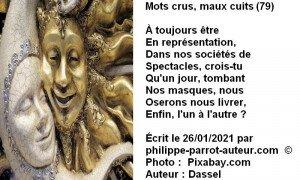 Mots crus, maux cuits 79