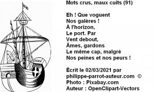 Mots crus, maux cuits 91