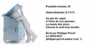 Poubelle-à-textes 39