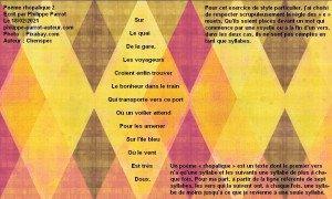 Rhopalique 2 - 180221